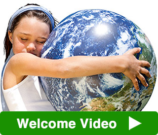 GreenPlanet Scientific welcome video