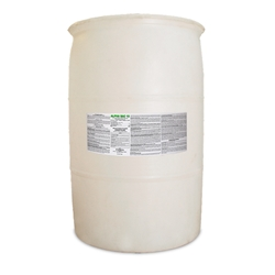 Alpha Bac 10 - 30 gallon drum Alpha Bac 10, Sanitizer, Disinfectant, School Sanitizer, Food Processing Sanitize