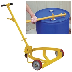 Drum Dolly with Bung Wrench Handle