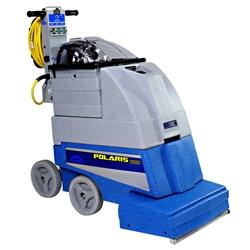 Edic Polaris 801ps Self Contained Carpet Extractor 8 Gallon